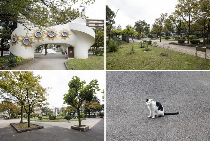 akabanepark